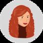l'icona di una cliente che ha recensito cosmea hairstudio
